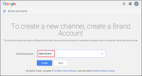 How to change facebook profile name youtube