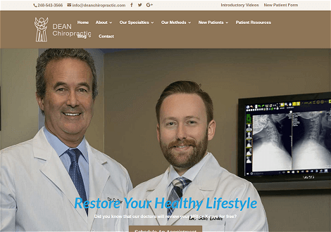 I Analyzed 1,100 Medical Websites And Here's What I Learned - Mark